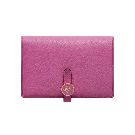 Mulberry Tree Long Wallet Small, ${color}