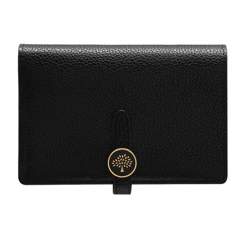 Mulberry Tree Long Wallet Medium, ${color}