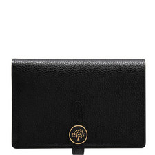 Mulberry Tree Long Wallet Medium