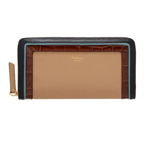 Amberley Zip-Around Wallet, ${color}