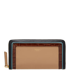 Amberley Zip-Around Wallet