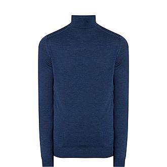 Cherwell Polo Sweater