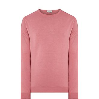 Lundy Crew Neck Sweater
