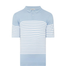 Ronli Stripe Polo Shirt