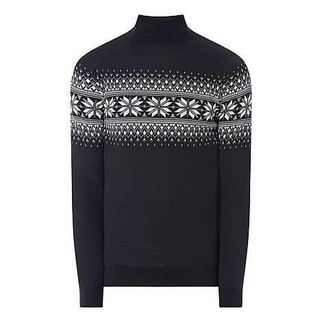 Yule Festival Sweater, ${color}