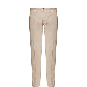 Rice Slim-Fit Chinos