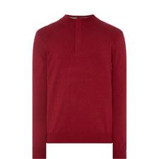 Half Zip Esilvio Sweater