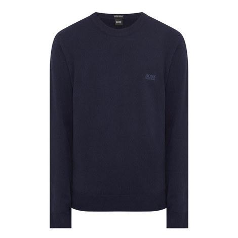 Egino Crew Neck Sweatshirt, ${color}