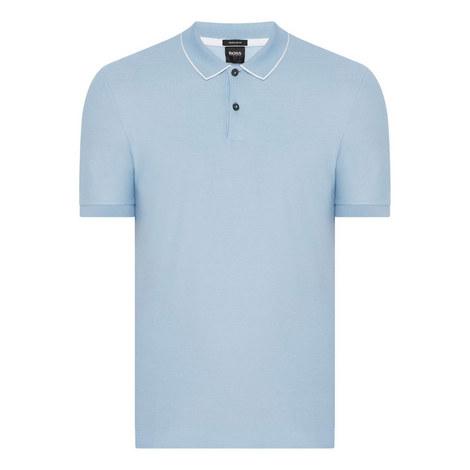 Parlay 34 Polo Shirt, ${color}