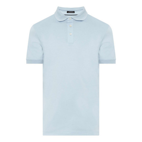 Perry Polo T-Shirt, ${color}