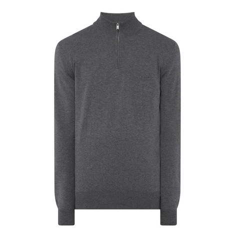 Padro Half-Zip Sweater, ${color}