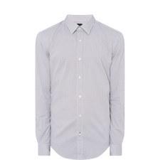 Ronni Micro Print Shirt