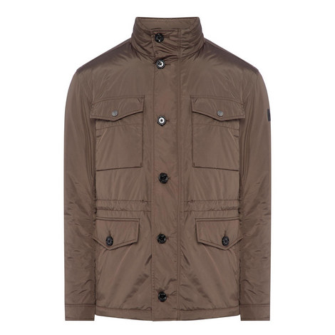 Canver Field Jacket, ${color}