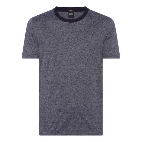 Tessler Melange T-Shirt, ${color}