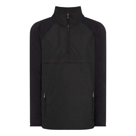 Seeger Half-Zip Sweatshirt, ${color}