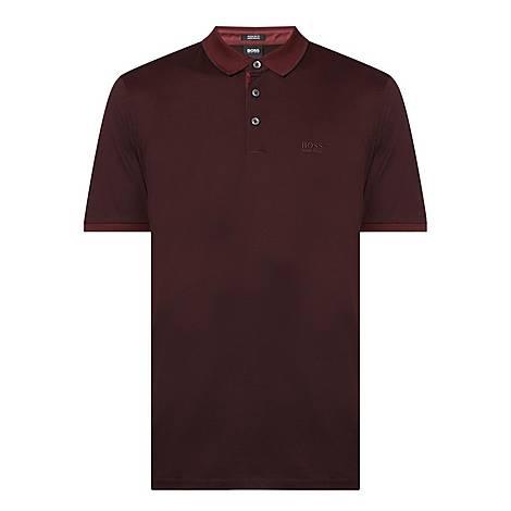 Prout 16 Polo Shirt, ${color}
