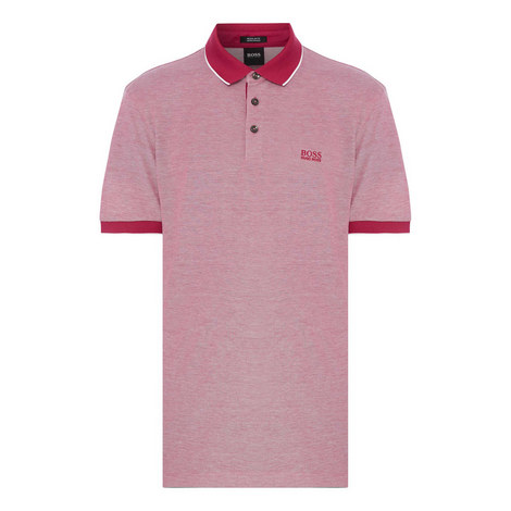 Prout Striped Polo Shirt, ${color}