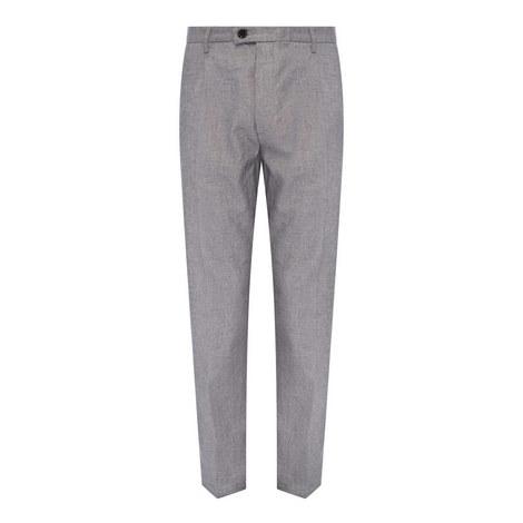 Riko Pleats Trousers, ${color}