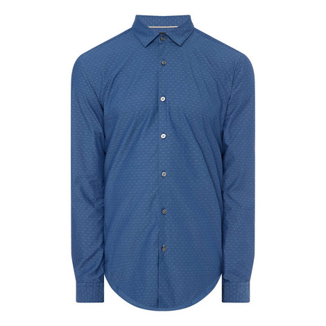 Rikki Dobby Shirt, ${color}