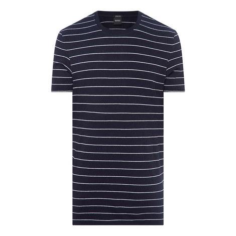 Tiburt Stripe T-Shirt, ${color}