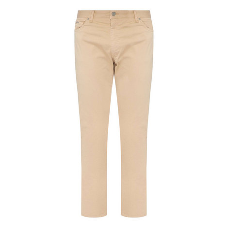 Maine Straight Fit Chinos, ${color}