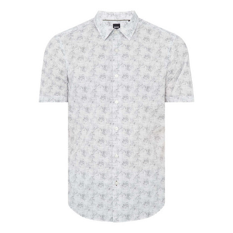 Luka Print Shirt, ${color}