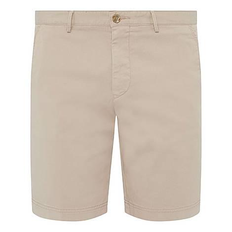 Slice Chino Shorts, ${color}