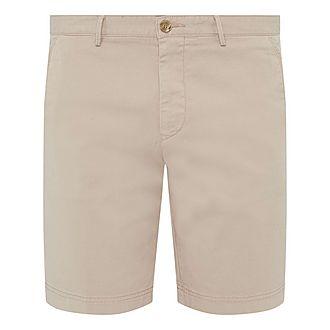 Slice Chino Shorts