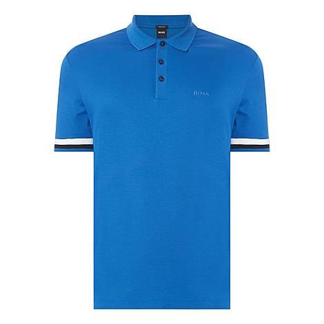 Parlay 52 Polo Shirt, ${color}