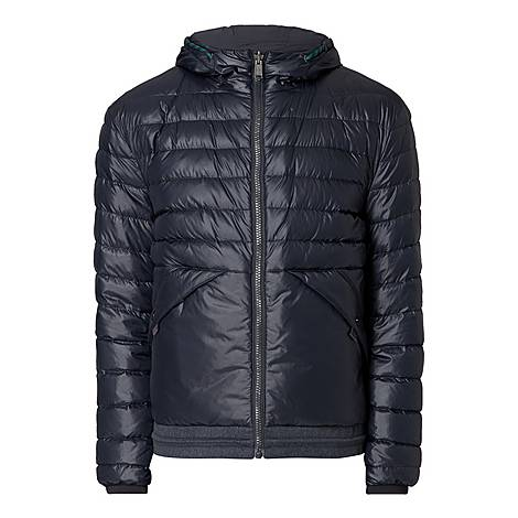 Domus Reverse Quilted Jacket, ${color}