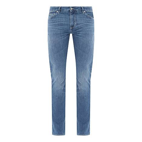 Maine3 Regular Fit Jeans, ${color}