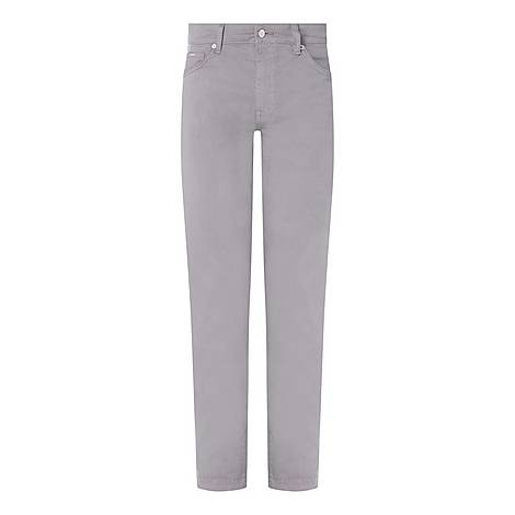 Maine Regular Fit Chinos, ${color}