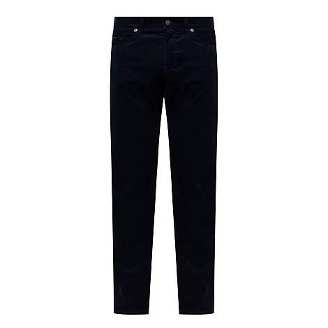 Delaware Cord Jeans, ${color}