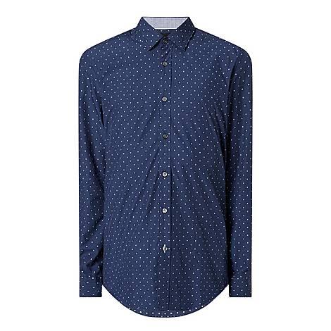 Lukas 53 Dot Shirt , ${color}