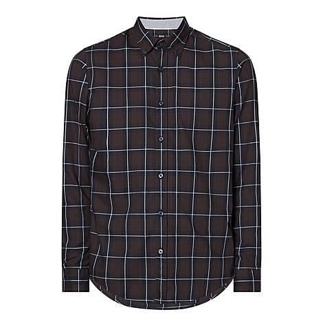 Lod 53 Check Shirt, ${color}