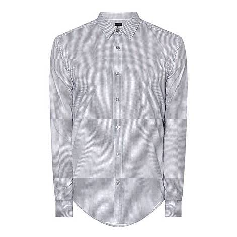 Ronni Micro Shirt, ${color}