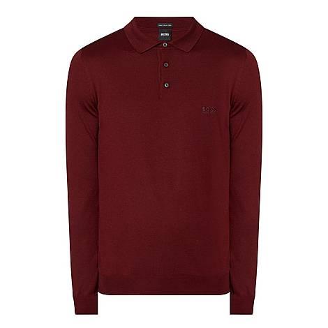 Bono-L Polo Shirt, ${color}