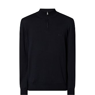 Padro Half-Zip Sweater