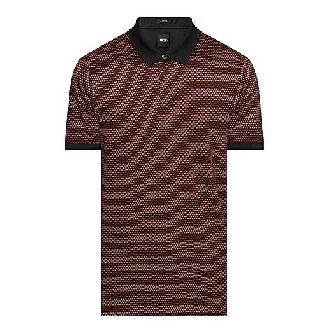 Penrose Micro Polo Shirt , ${color}