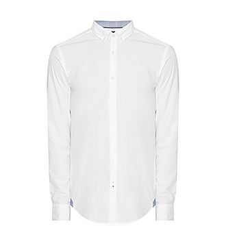 Rikard Slim-Fit Shirt
