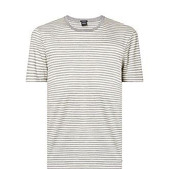 Tiburt stripe T-Shirt