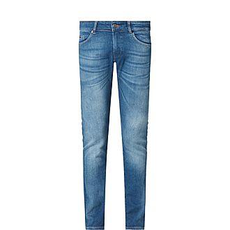Delaware Straight Leg Jeans