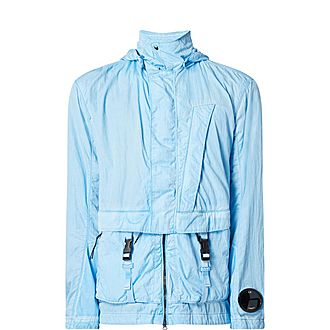 Ice Goggle Jacket