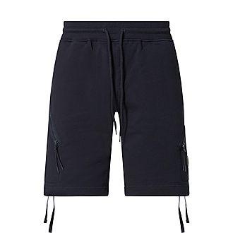 Lens Cargo Shorts