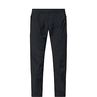 Zipper Track Pants