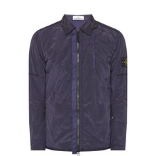 Zip-Through Overshirt