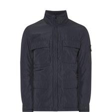 Zip-Through Jacket