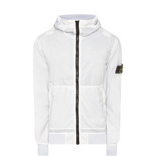 Lamy Flock Hooded Jacket
