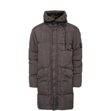 Crinkle Reps Jacket
