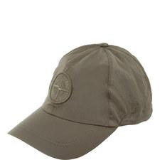 Curved Nylon Cap